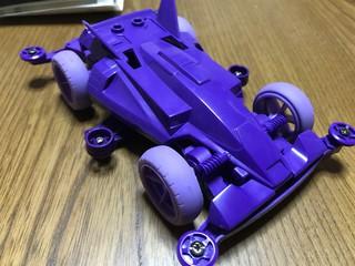 プロトエンペラーZX(全紫)